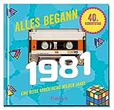 Alles begann 1981: Eine Reise durch deine wilden Jahre