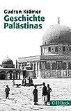 Geschichte Palästinas: Von der osmanischen Eroberung bis zur Gründung des Staates Israel