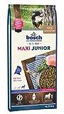 bosch HPC Maxi Junior | Hundetrockenfutter zur Aufzucht großer Rassen (ab 25 kg) | 1 x 15 kg