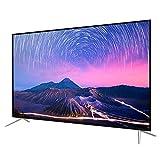 XZZ LED Fernseher, 4K HD-Fernseher, Interaktion Mit Demselben Bildschirm, Surround-Stereo-Sound, H.265 HD-Decodierung, 42 Zoll, 46 Zoll, 50 Zoll, 55 Zoll