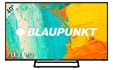 Blaupunkt LED HD TV, 101 cm (40 Zoll), USB Multimedia, DVB-T/T2/C/S2, BN40F1042EEB