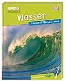 memo Wissen entdecken. Wasser: Gletscher, Flüsse, Ozeane. Das Buch mit Poster!