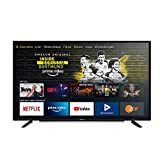 Grundig Vision 6 - Fire TV Edition (40 VLE 6010) 101 cm (40 Zoll) Fernseher (Full HD, Alexa-Sprachsteuerung, Magic Fidelity) schwarz