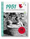 1951 - Ein ganz besonderer Jahrgang