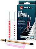 Displex Glaskratzer-Entferner für Smartphones