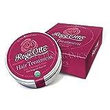Alteya Bio Haarpflege Rose 100ml – USDA Organic-zertifiziert Rein Natürlich Aufbauend und Belebend Haarpflege und -spülung auf der Basis von Rosenöl...