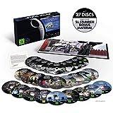 Star Wars 1 - 9 - Die Skywalker Saga 4K Ultra HD [Blu-ray]