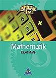 Stark in . . .Mathematik Oberstufe. Schülerband, EURO