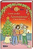 Meine Freundin Conni - Connis großer Adventskalender: 24 Tage bis Weihnachten. Ein tolles Adventskalenderbuch zum Verkürzen der Wartezeit bis Heiligabend