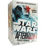 Chuck Wendig Star Wars - Aftermath Trilogy – Set mit 3 Büchern (in englischer Sprache)
