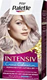 Palette Intensiv Creme Coloration 204/11-9 Kühles Violettblond, 3er Pack(3 x 115 ml)