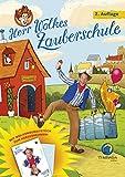 HERR WOLKES ZAUBERSCHULE Bd. 1 - Zaubertricks für coole Kids zum Nachmachen!: Für Zauberkids zwischen 6-10 Jahren und ihre Erwachsenen