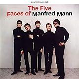 The Five Faces of Manfred Mann (180g Lp) [Vinyl LP]