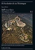 Kulturdenkmale in Thüringen 5: Kyffhäuserkreis: Denkmaltopographie Bundesrepublik Deutschland