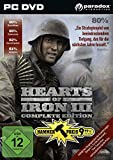 Hearts of Iron 3 Complete Edition - [PC]