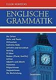 Englische Grammatik: Die Zeiten, Aktiv und Passiv, Hilfsverben, Indirekte Rede, Infinitiv und Gerundium, Partizip, If-Sätze, Nomen (Plural, Genitiv), ......