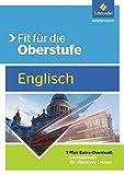 Fit für die Oberstufe: Englisch