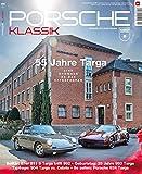 Porsche Klassik Special - 55 Jahre Targa: Solitär: 67er 911 S Targa - Geburtstag 25 Jahre 993 Targa Typfrage: 964 Targa vs. Cabrio - So selten 924 Targa