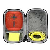 für Ultimate Ears UE Wonderboom Bluetooth Lautsprecher Reise Lagerung Tragen Taschen Hülle von co2CREA