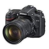 Nikon D7100DSLR-Kamera 24,1Mpix