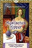 Mystisches Kipper: Set mit 36 Kipper- Wahrsagekarten und Buch: Set mit Buch und Karten