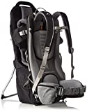 VAUDE  Kindertragen Shuttle Base, black, One Size, 121390100