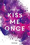 Kiss Me Once - Kiss the Bodyguard, Band 1