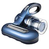 Mamibot UV-Bettreiniger mit Milbenstaubsauger, kabelloser Handmatratzenreiniger, keimtötende Lampe vom Typ U mit leistungsstarkem Saugvakuum für Tierhaare...