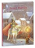 Sankt Martin und der kleine Bär