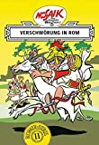 Mosaik von Hannes Hegen: Verschwörung in Rom, Bd. 2 (Mosaik von Hannes Hegen - Römer-Serie, Band 2)