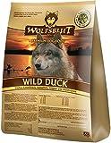 Wolfsblut Wild Duck Adult, 1er Pack (1 x 2 kg)