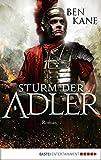 Sturm der Adler: Roman (Eagles of Rome 3)