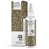 Australian Bodycare Scalp Serum 150ml | Leave In Kopfhaut pflege bei Trockener, Juckender Kopfhaut & Anti Schuppen | Auch zur Kopfhautpflege bei...