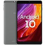Tablet 8 Zoll Android 10, VASTKING SA8, 3GB RAM+32GB ROM, 512GB Erweiterbar, 1920x1200 FHD IPS, 13MP+5MP Kamera, Octa Core, Face ID, 2.4G&5G WiFi, BT5.0,...