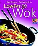 Low Fat 30, Wok