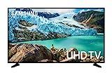 Samsung RU7099 138 cm (55 Zoll) LED Fernseher (Ultra HD, HDR, Triple Tuner, Smart TV)  [Modelljahr 2019]