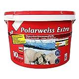Wilckens Polarweiss Extra Wandfarbe Innenfarbe weiss 10 L