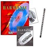 Die neue Harmonielehre - 100 Übungen mit beiliegendem Lösungsheft zu allen Kapiteln der Theorie-Bücher Die Neue Harmonielehre Band 1 und Band 2 - mit CD und...