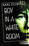 Boy in a White Room: Thriller über Künstliche Intelligenz