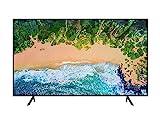 Samsung UE55NU7172 55' 4K Ultra HD Smart Fernseher (3840 x 2160 Pixels), Schwarz