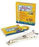 Lillis Blockflöten-Set - Deutsche Griffweise: Das Set enthält alles, was Ihr Kind für einen gelungenen musikalischen Einstieg braucht! Von Musikpädagogen...