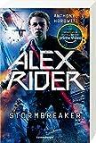 Alex Rider, Band 1: Stormbreaker (Alex Rider, 1)