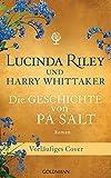 Atlas - Die Geschichte von Pa Salt: Roman (Die sieben Schwestern 8)