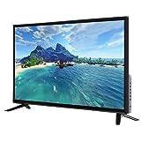 SHIJING Multifunktions-32A / 3216D Schwarz 32 Zoll HD LCD Smart TV 2K Online Edition 220V
