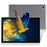 Tablet 10,1 Zoll, Blackview Tab8 Tablet 4GB RAM mit 64GB Speicher, 6580mAh Akku, 1920x1200 FHD IPS Display Android 10 Octa-Core Prozessor, 13MP+5MP Kamera, GPS,...