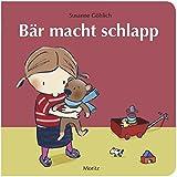Bär macht schlapp: Pappbilderbuch