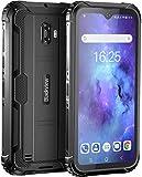 Blackview BV5900 Outdoor Handy Ohne Vertrag 5580mAh Akku, 5,7 Zoll IP69K Stoßfest Smartphone mit 13MP + 5MP Kamera, 4G Dual SIM 3GB RAM+32GB Speicher, Android...