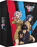 Full Metal Panic! Invisible Victory - Collector's Edition [Blu-ray]