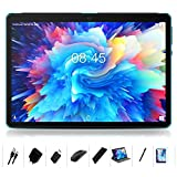 Tablet 10 Zoll Android 10.0 Ultrar-Schnell MEBERRY Tablet PC-Mit Acht-Kern-Prozessor:4GB RAM 64GB ROM,1280 x 800 HD IPS,5.0+8.0 MP Kamera(8000mAh...