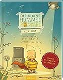Die kleine Hummel Bommel - Nur Mut!: Kinderbuch zum Thema Mutigsein, Identitätsfindung, Selbstbewusstsein, 'man selbst sein', ab 3 Jahren
